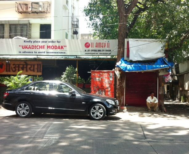 Mumbai Street Photography