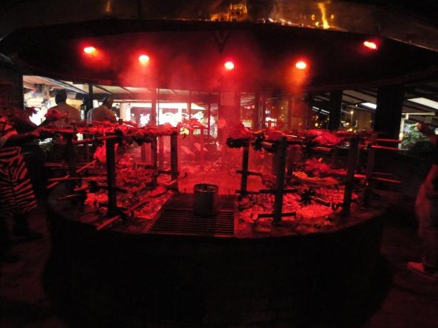 The Carnivore Restaurant, Nairobi