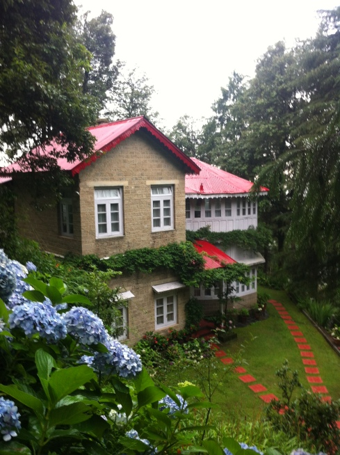Birdwood Cottage, Dalhousie #Offbeat