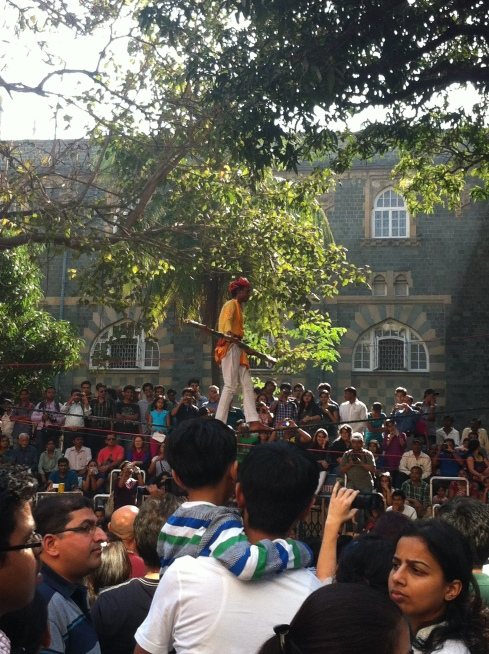 Crowd at KGAF '13