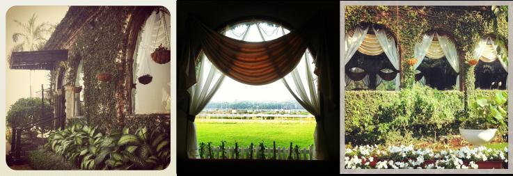 Gallops, Mahalaxmi Race Course, Mumbai