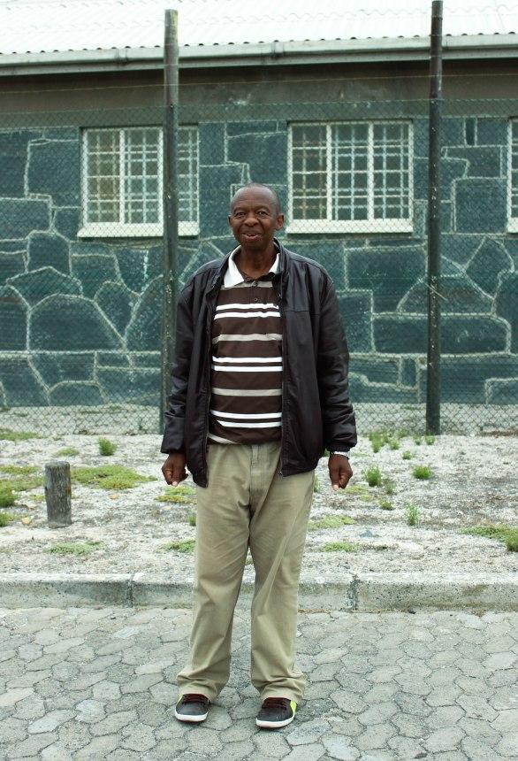 Spark - Ex Political Prisoner