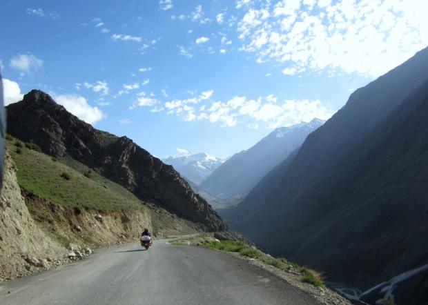 Road to Ladakh