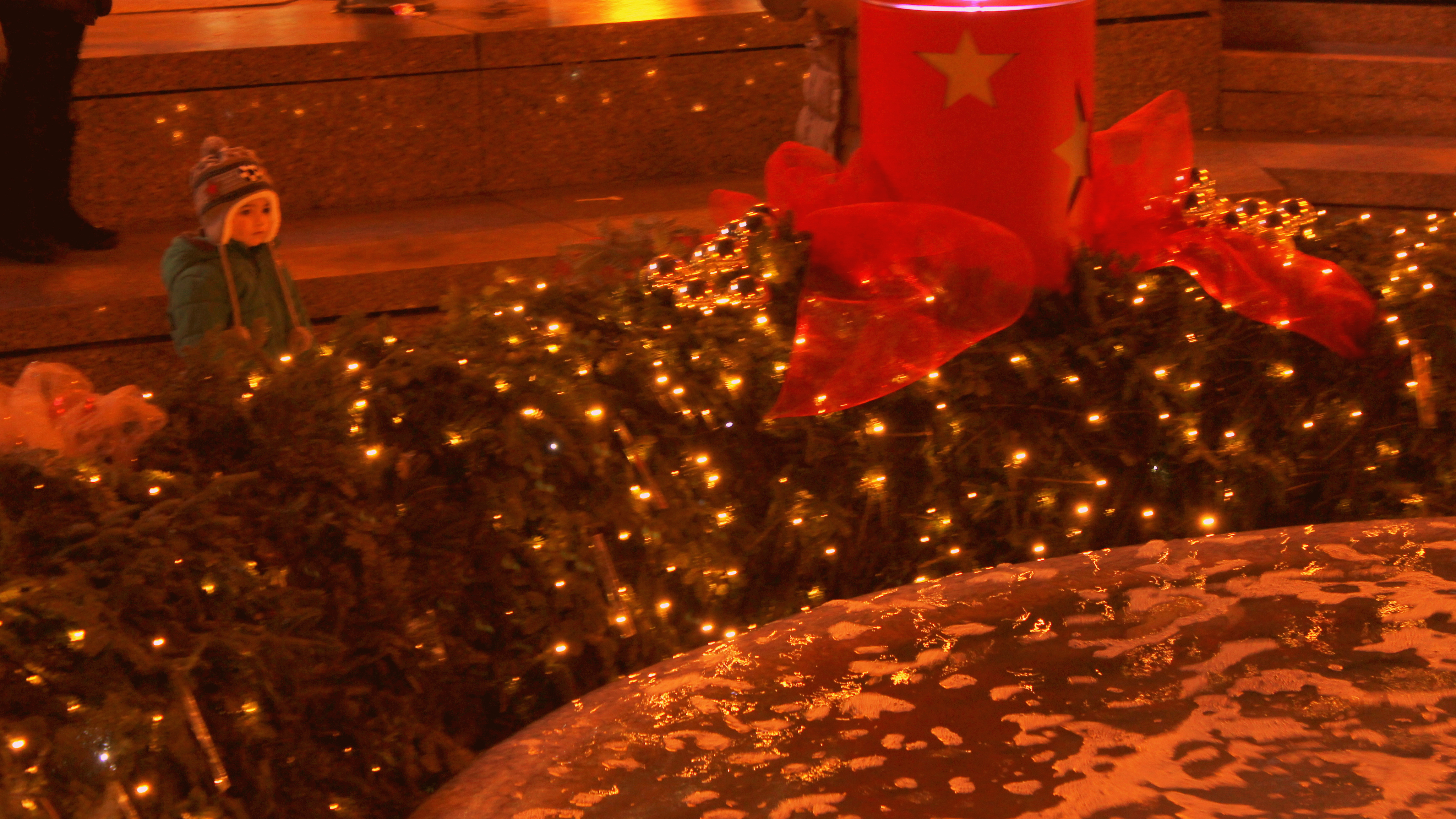 Christmas markets of budapest and zagreb suitcase stories