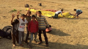 Kids of Kamshet
