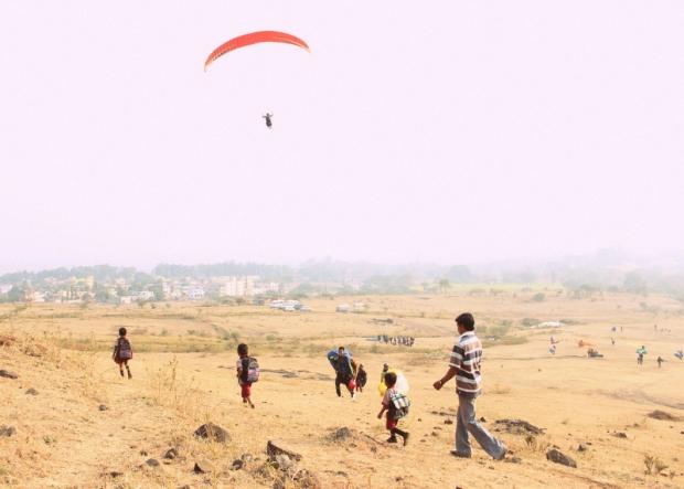 Kids of Kamshet